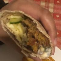 A Recipe - Shami Kebabs
