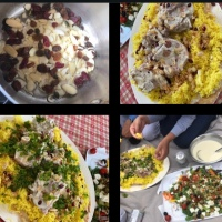 A Recipe: An attempt at making Jordanian Mansaf 😋